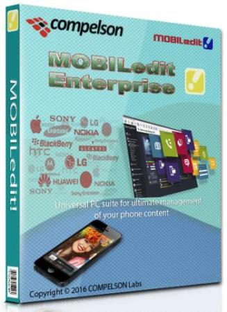 MOBILedit! Enterprise 10.0.0.24883 Rus Portable