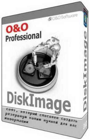 O&O DiskImage Professional 12.3 Build 201 RePack by Diakov