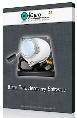 iCare Data Recovery Pro 8.1.9.6