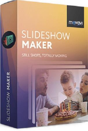 Movavi Slideshow Maker 5.0.1 RePack/Portable by TryRooM