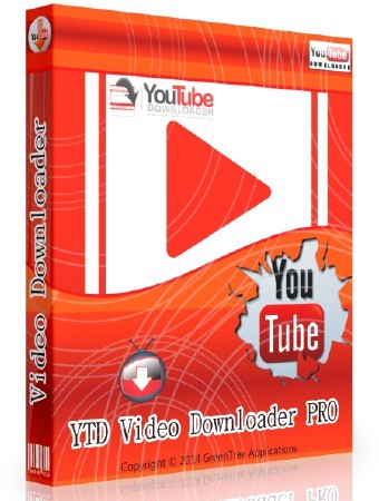 YTD Video Downloader Pro 5.9.10.3