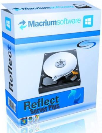 Macrium Reflect Workstation 7.2.3825 Server Plus