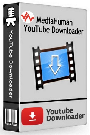 MediaHuman YouTube Downloader 3.9.9.8 (0511)