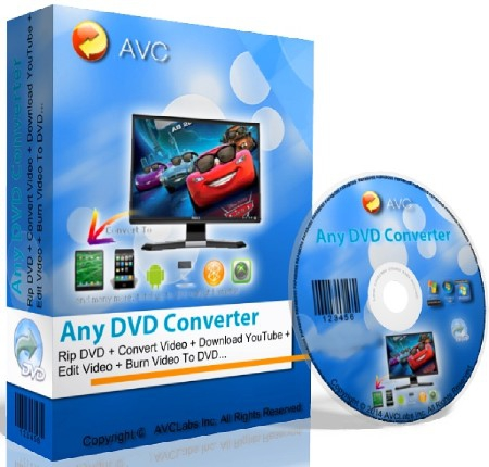 Any DVD Converter Professional 6.2.8