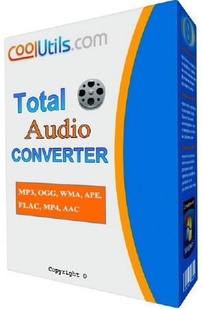 CoolUtils Total Audio Converter 5.3.0.174