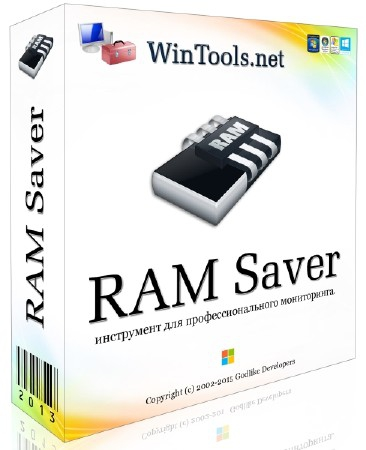 RAM Saver Professional 18.9 Final