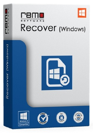 Remo Recover Windows 5.0.0.22 ENG