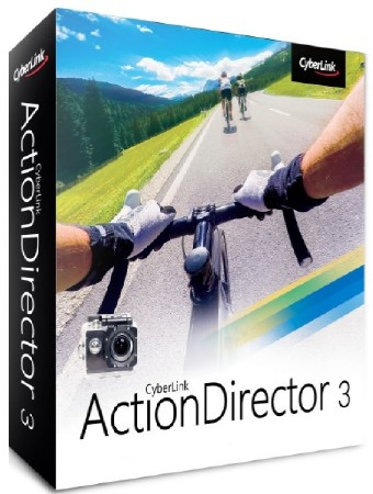 CyberLink ActionDirector Ultra 3.0.3429.0 ENG