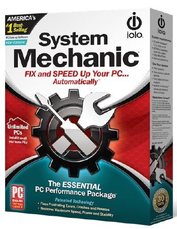 System Mechanic Pro 18.0.2.486 ENG