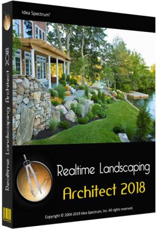 Realtime Landscaping Architect 2018 18.03
