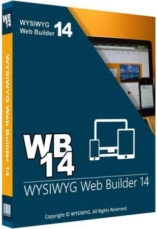 WYSIWYG Web Builder 14.3.2 + Rus + Extensions