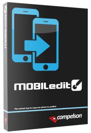 MOBILedit Phone Copier Express 4.5.1.15259