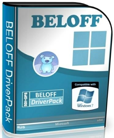 BELOFF DriverPack 2019.3.3