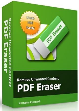 PDF Eraser Pro 1.9.4.4 DC 24.03.2019
