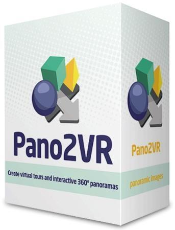 Pano2VR Pro 6.0.4
