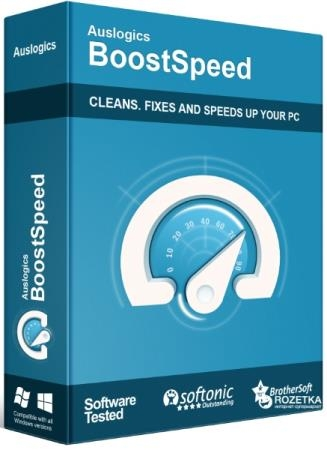 Auslogics BoostSpeed 10.0.24 RePack & Portable by TryRooM