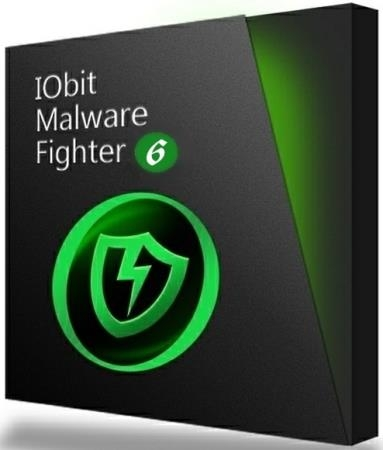 IObit Malware Fighter Pro 6.6.1.5153 Final