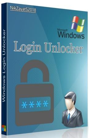 Windows Login Unlocker 1.5 Final