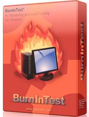 PassMark BurnInTest Pro 9.0 Build 1014