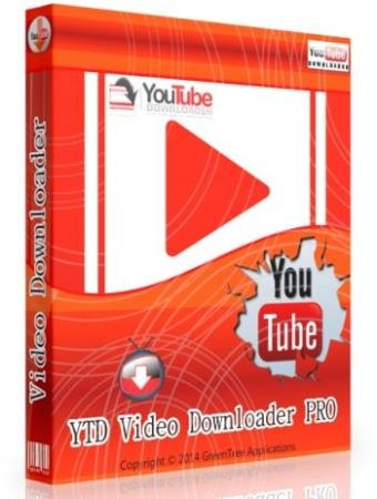 YTD Video Downloader Pro 5.9.11.6 RePack/Portable by elchupakabra