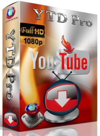 YTD Video Downloader PRO 5.9.11.6 RePack/Portable by TryRooM