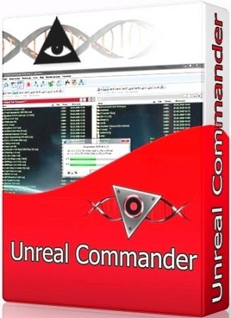 Unreal Commander 3.57 Build 1409
