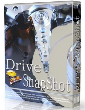 Drive SnapShot 1.46.0.18210 + Portable