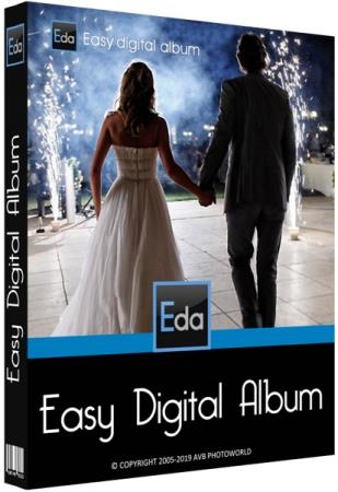 Easy Digital Album 3.5.0