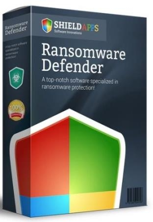 Ransomware Defender Pro 4.1.8