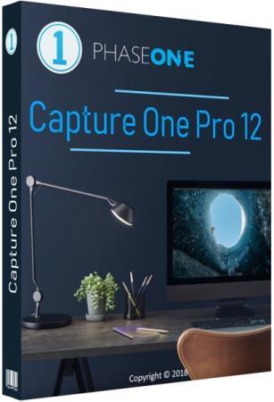 Phase One Capture One Pro 12.0.3.22