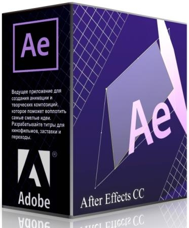 Adobe After Effects CC 2019 16.1.1.4 by m0nkrus