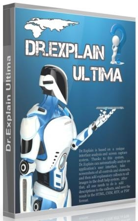 Dr.Explain Ultima 5.7.1141