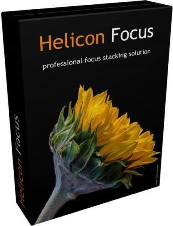 Helicon Focus Pro 7.5.3