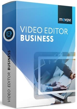 Movavi Video Editor Business 15.3.0 RePack & Portable by TryRooM