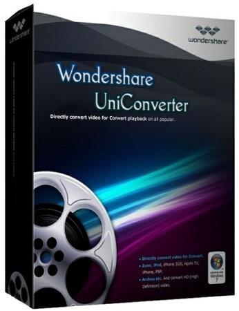 Wondershare UniConverter 10.5.1.208