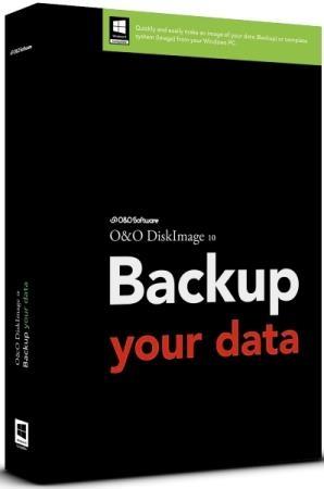 O&O DiskImage Professional / Workstation / Server Edition 14.1 Build 355
