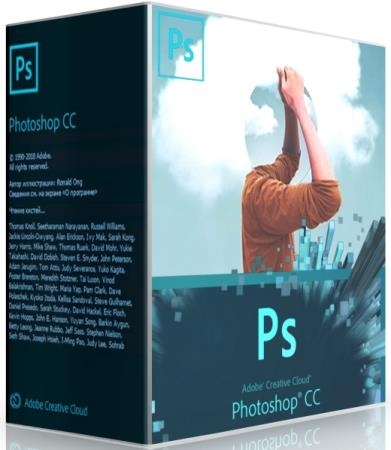 Adobe Photoshop CC 2019 20.0.4.26077 Portable by XpucT