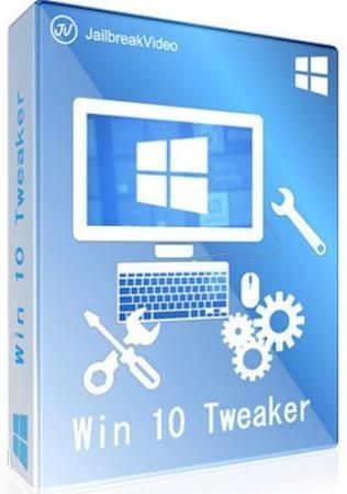 Win 10 Tweaker Pro 14.3