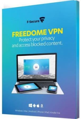 F-Secure Freedome VPN 2.27.5861.0 RePack by elchupakabra