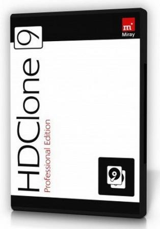 HDClone 9.0.11a Pro Portable