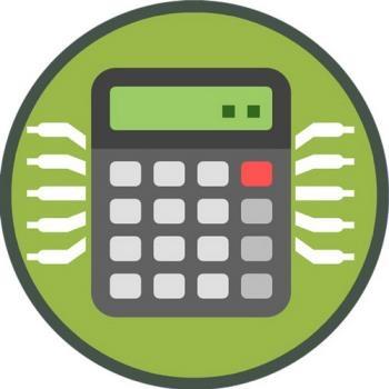 Electronics Engineering Calculators PRO 3.1.2