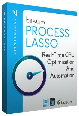 Bitsum Process Lasso Pro 9.1.0.19 Beta