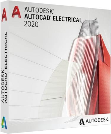 Autodesk AutoCAD Electrical 2020 by m0nkrus