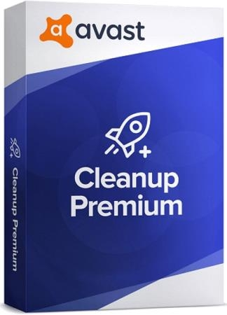 Avast Cleanup Premium 19.1 Build 7102