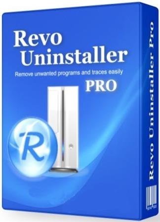 Revo Uninstaller Pro 4.1.0 RePack/Portable by D!akov