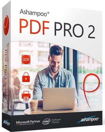Ashampoo PDF Pro 2.0.2 Portable
