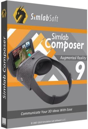 Simlab Composer 9.1.15