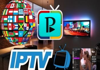 Perfect Player IPTV 1.5.2.1