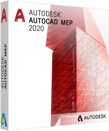 Autodesk AutoCAD MEP 2020 by m0nkrus