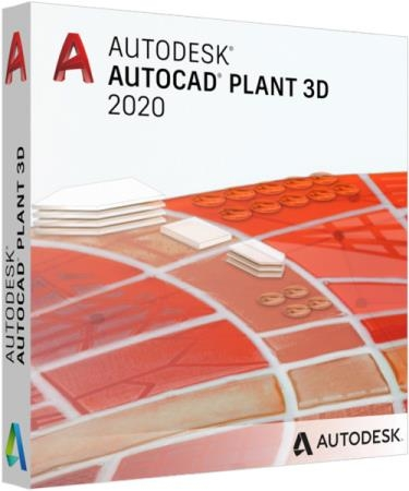 Autodesk AutoCAD Plant 3D 2020 by m0nkrus